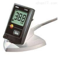 德图testo 174H迷你温湿度记录仪套装