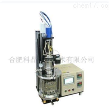 OTF-1200X-RTP-II-5R5英寸近距離旋轉蒸發鍍膜爐