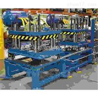 DHP280数控双液压板材拉深机