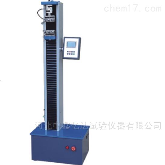 电子防水卷材拉力机