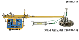 GTJ-WK30智能地基系数测试仪
