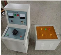 三倍频感应耐压试验仪