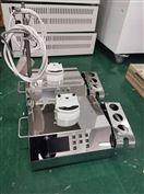 固定档位设计智能集菌仪