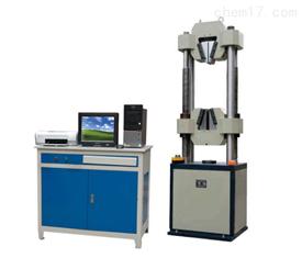 HY-100TCS100吨电液伺服拉伸测试仪