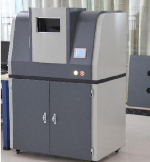 石墨晶体预衍射X射线荧光分析仪