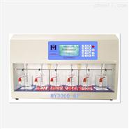 MY3000-6F六联混凝试验搅拌机