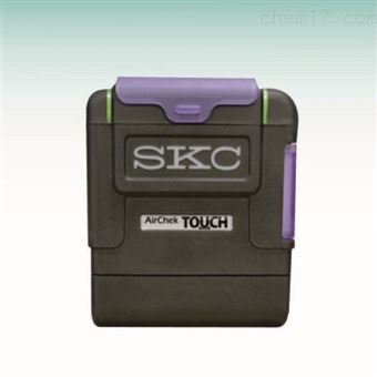 SKC AirChek TOUCH触摸屏式空气采样泵