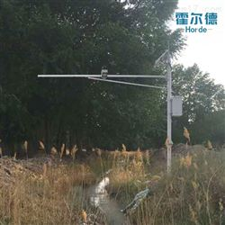 HED-SW03雷达水位计
