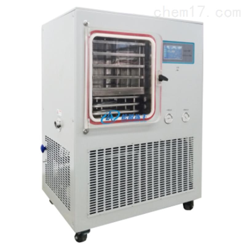 LGJ-50F压盖型(0.5㎡硅油加热)