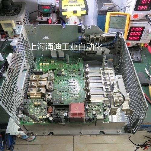 西门子840D报警510006伺服驱动未就绪维修