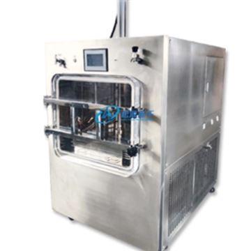 LGJ-100F壓蓋型(1㎡硅油加熱)