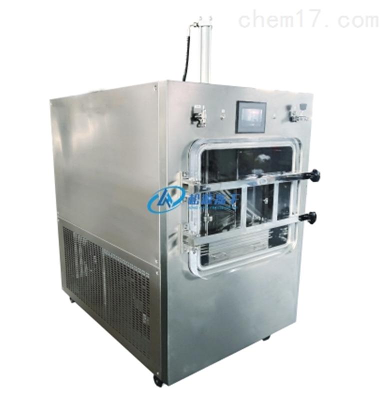 LGJ-100F压盖型(1㎡硅油加热)