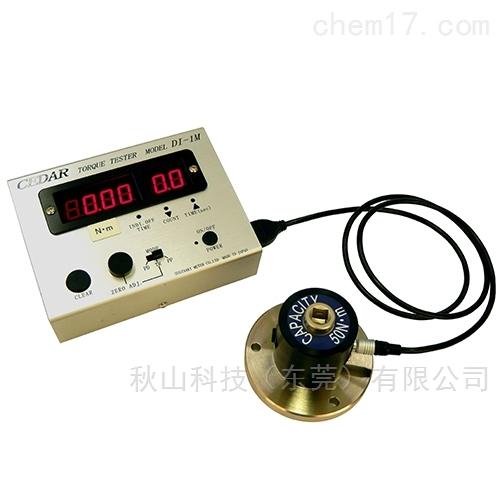 扭矩测试仪DI-1M-IP系列(50/200/500)