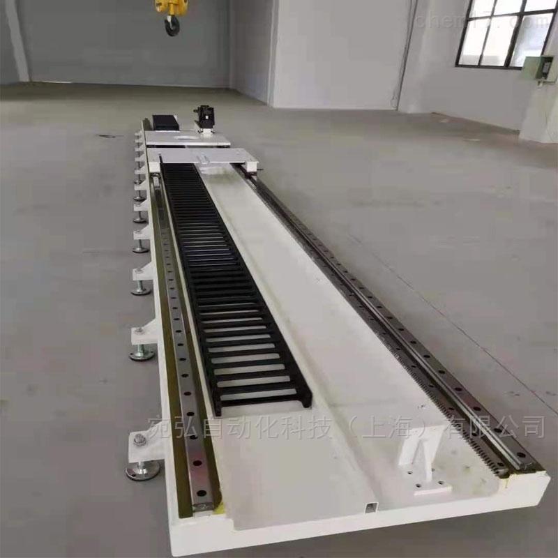 丝杆滑台P10-S500-M