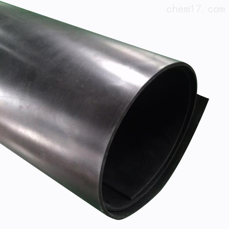 耐高温橡胶板厂家