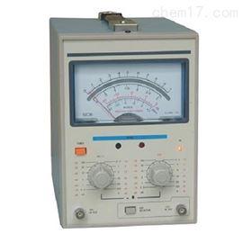 ZRX-16027双频道交流毫伏表