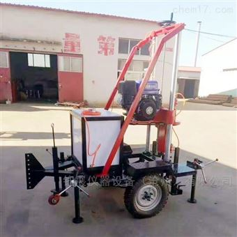HZ-20拖挂式混凝土钻孔取芯机