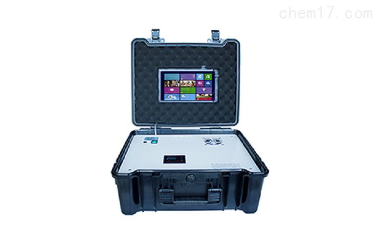便携式红外分光测油仪