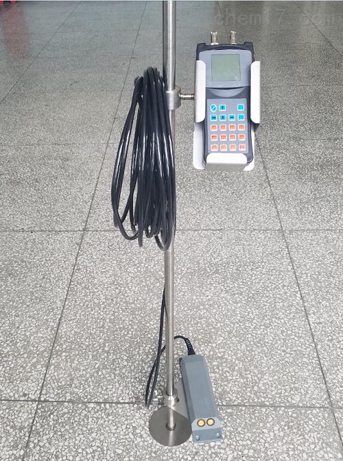 便携式多普勒流速仪