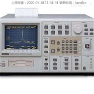 Q8381光谱分析仪爱德万Advantest厂家描述