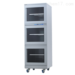 ESD-680MH萬得福電子除濕柜-超低濕防潮柜