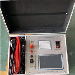 WTHL.200A 彩屏回路电阻测试仪