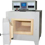 滬粵明可程式箱式電阻爐1200℃ SXF-15-12
