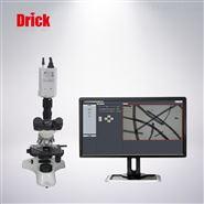 纤维细度分析仪 纤维直径测量试验仪