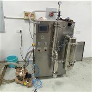 BA-PW2000实验室小型喷雾干燥机操作步骤