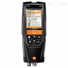 德国testo320烟气分析仪