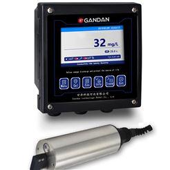 GD32-YCSZY在线式水中油监测仪