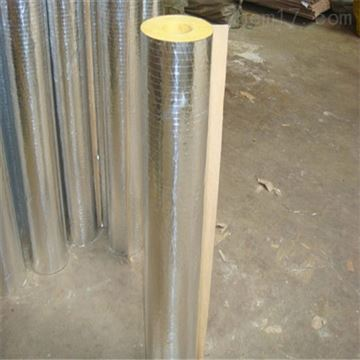 27-1220榆树市管道防火玻璃棉保温管价格