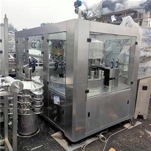 二手500升高压均质机回收