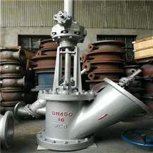 FB545Y氧化铝厂专用槽壁阀