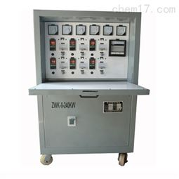 LWK-B-240KW热处理温度控制箱