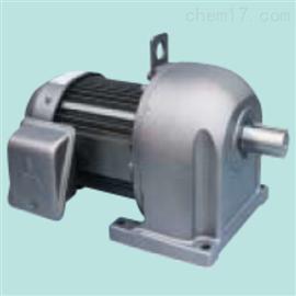 GM-DDPFW 0.75kW 1/2三菱减速电机GM-DDPFW 0.75kW 速比1/2