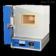 SX2-2.5-10N沪粤明 1000℃一体式箱式电阻炉