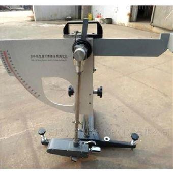 BM-3沥青路面摆式摩擦系数测定仪