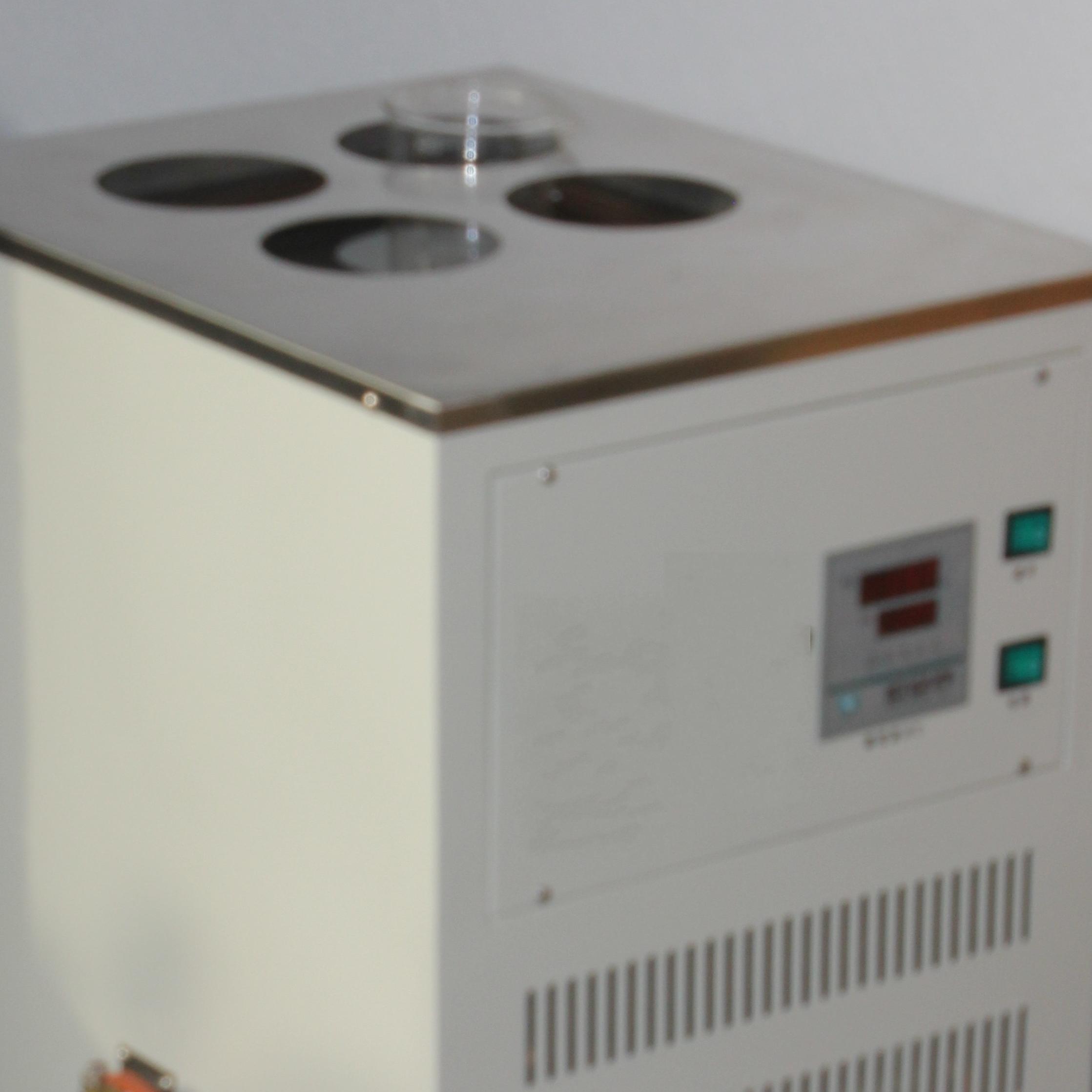 JDC-HH2低温恒温水浴锅