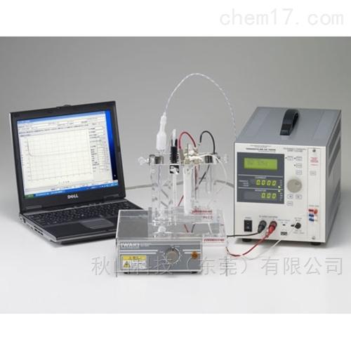 电镀溶液应变片式精密应力仪