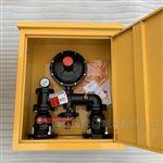 RTZ-Q/0.4調壓器壁掛式燃氣調壓箱