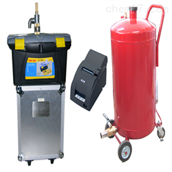 Yq油气回收智能检测仪