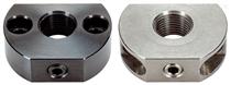 22120.0350Halder用于螺栓和分割定位柱的22120支持座