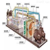 可定做南京蓄热式焚烧炉rto废气处理设备生产厂家