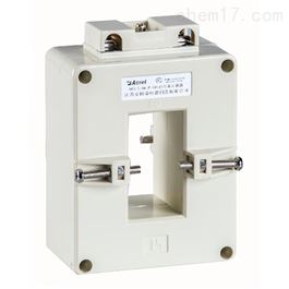 AKH-0.66P-130x50II型安科瑞保护用电流互感器检测短路过载电流