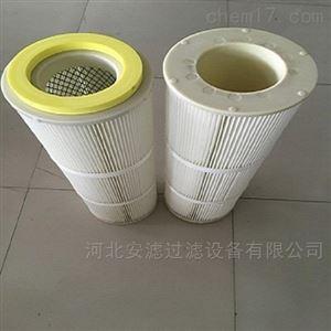 聚酯纤维粉末回收滤芯