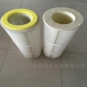 315×210×100聚酯纤维粉末回收滤芯