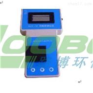 便携式氨氮测定仪 微电脑光电子比色检测