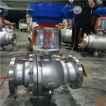 QY41F不锈钢氧气球阀