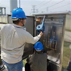HY-23发电站电柜高分子封堵材料